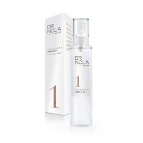 Dr Nola Xerosensa 1 sindet za umivanje lica, 200ml