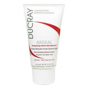 Ducray Argeal Sebum Absorbent Shampoo