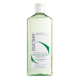 Ducray Extra-Doux protective shampoo for frequent use 400ml