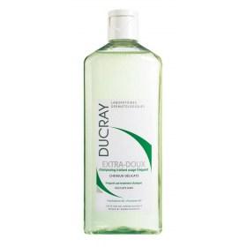 Ducray Extra-Doux zaštitni šampon za čestu uporabu 400ml