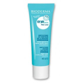 Bioderma ABCDerm PERI ORAL krema, 40ml