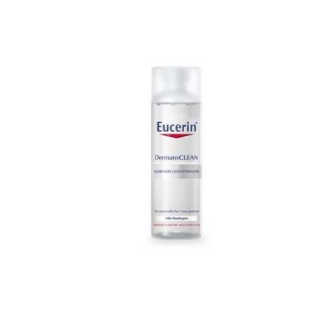 Eucerin DermatoCLEAN tonik za čišćenje lica za sve tipove kože