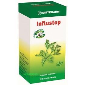 Dietpharm Influstop šumeće tablete, 10 kom.