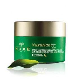 Nuxe Nuxuriance Noćna krema protiv starenja kože, 50ml
