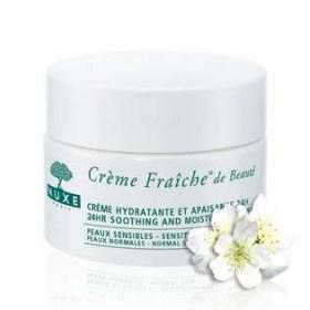 Nuxe Crème Fraîche de Beauté 24-satna hidratantna i umirujuća krema, 50ml