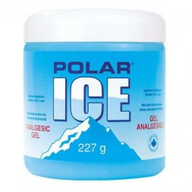 Polar Ice gel, 227g