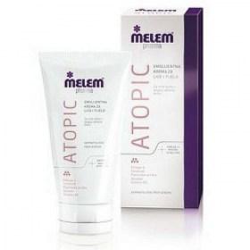 Melem Atopic Emollient Face &s & Body Cream, 150ml