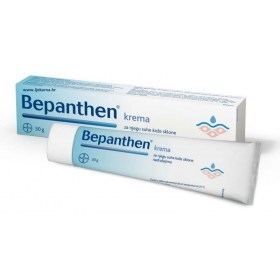 Bepanthen Cream 30g