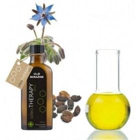 oleotherapy Borage oil, 100ml
