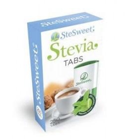 SteSweet Stevia zaslađivač u tabletama, 250 kom.