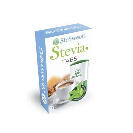 SteSweet zaslađivač u tabletama, 250 kom.