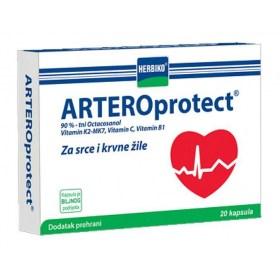 Arteroprotect kapsule, 20 kom.