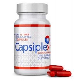 Capsiplex kapsule za mršavljenje, 30 kom.