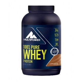 Multipower 100% PURE WHEY PROTEIN, 900g