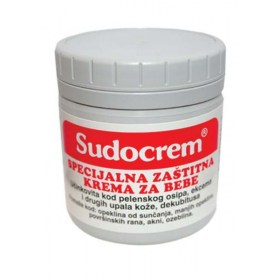 Sudocrem Special Protective Baby Cream 125g
