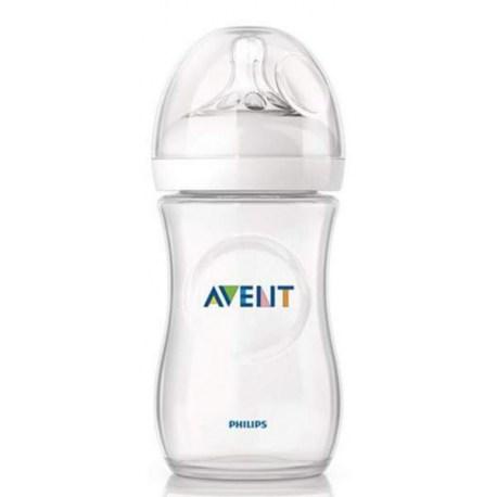 Avent Bočica za bebe Natural, 125ml