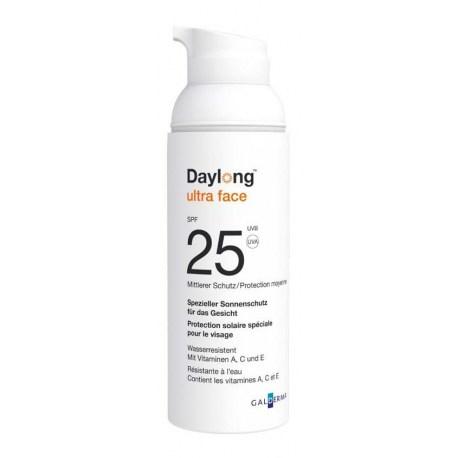 Daylong Ultra Face SPF 25, 50ml