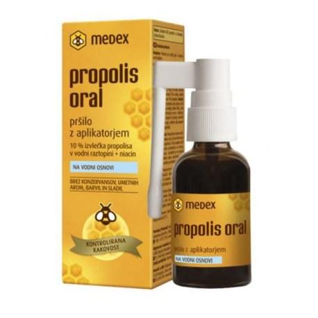 Medex Propolis Oral sprej, 30ml