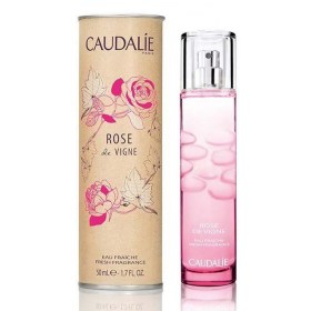 Caudalie Rose de Vigne refreshing fragrance, 50ml