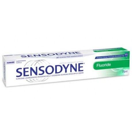 Pasta za zube Sensodyne Flouride, 75ml
