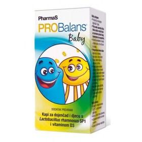 PRObalans Baby kapi, 10ml