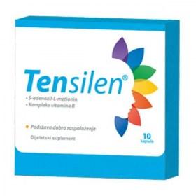 Tensilen tension relief pods, 10 pcs.