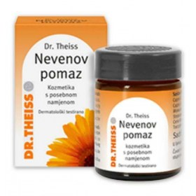 Dr. Theiss Nevenov pomaz 50g