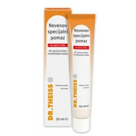 Dr. Theiss Nevenov specijalni pomaz 50ml