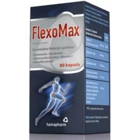 Hamapharm FlexoMax kapsule, 80 kom.