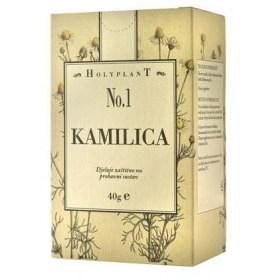 Holyplant čaj kamilica 40 g