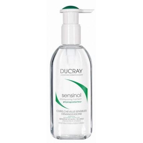 Ducray Sensinol fiziološki zaštitni šampon, 200ml