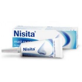 Nisita nasal grease, 10g