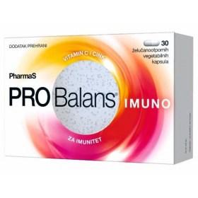 PROBalans Immuno capsules, 30 pcs.