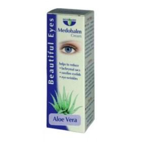 Medobalm krema za njegu kože oko očiju, 15ml