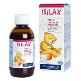 Isilax dodatak prehrani s biljnim ekstraktima, prehrambenim vlaknima i voćnim sokovima, 200ml