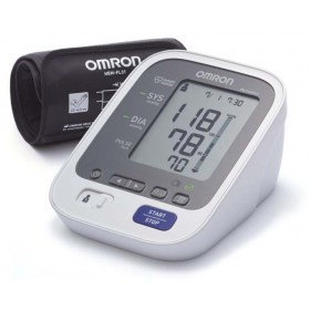 Omron M6 Comfort digitalni tlakomjer + adapter