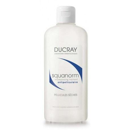 Ducray Squanorm šampon protiv suhe peruti, 200ml