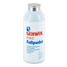 Gehwol MED puder za pomoć kod terapije gljivica, 100g