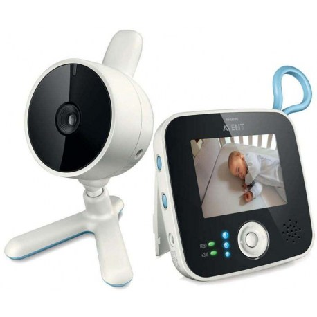 Digitalni video baby monitor Avent SCD 610
