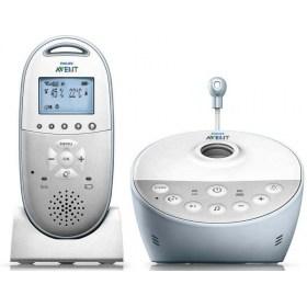 Avent DECT monitor za bebe SCD580