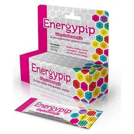 EnergyPIP vrećice 3x12g