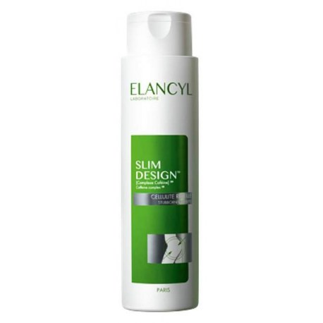 Elancyl SLIM DESIGN protiv celulita, 200ml