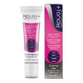 ROUGJ 24 satna hidratantna krema za lice, 30ml