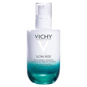 Vichy SLOW ÂGE dnevna njega koja djeluje na znakove starenja u nastajanju, 50ml