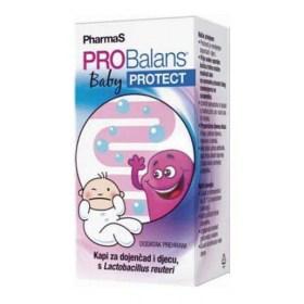 Pharmas PROBalans Baby Protect - kapi za dojenčad i djecu