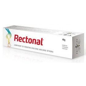Rectonal lubricant 40g