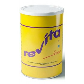 Revita Orange Royal Jelly Based Dietary Supplement, 454g