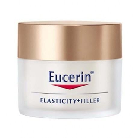 Eucerin Elasticity + Filler dnevna krema, 50ml