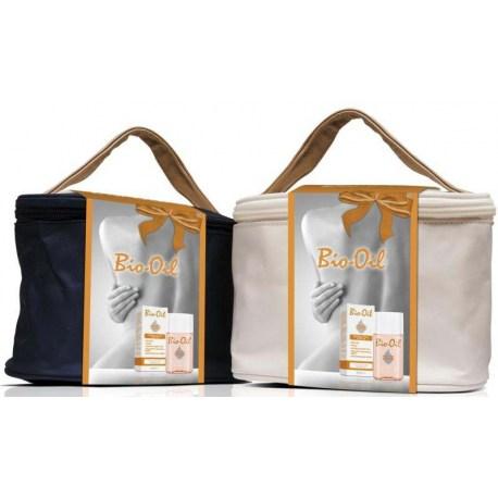 Bio-Oil poklon pakiranje, 2x60ml ulja i GRATIS torbica