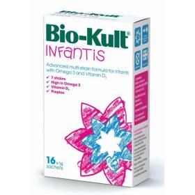 Bio-Kult Infantis prah, 16 x 1g